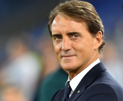 Mancini confirms that Italy will play the same way