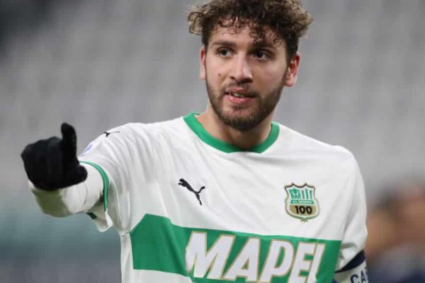 Juventus attention Manuel Locatelli