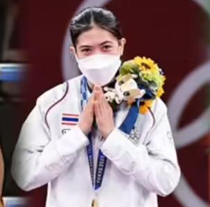 10 Thai hero athletes won the Olympic Games gold