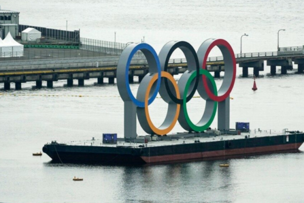 Olympic Games 2020: not be postponed